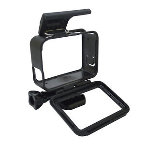 Protective Frame  Housing Case Cover For GoPro Hero 5 6 7