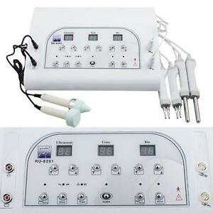 2-In-1-3MHZ-Ultrasound-BIO-Microcurrent-Facial-Spa-Electrotherapy-Beauty-Machine
