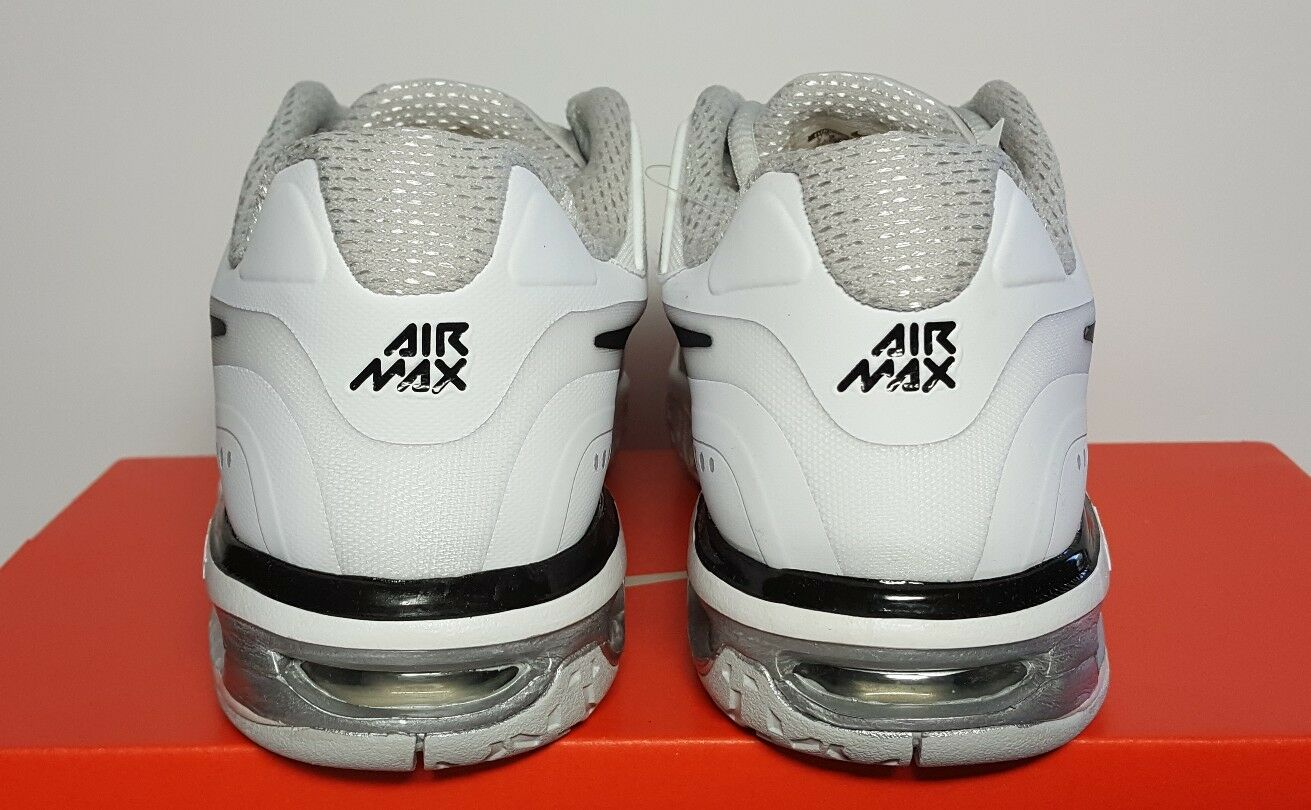 NIKE MEN'S AIR MAX COURTBALLISTEC SZ 7 &7.5 &7.5 &7.5 NEW