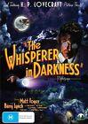 The Whisperer In Darkness (DVD, 2012, 2-Disc Set)