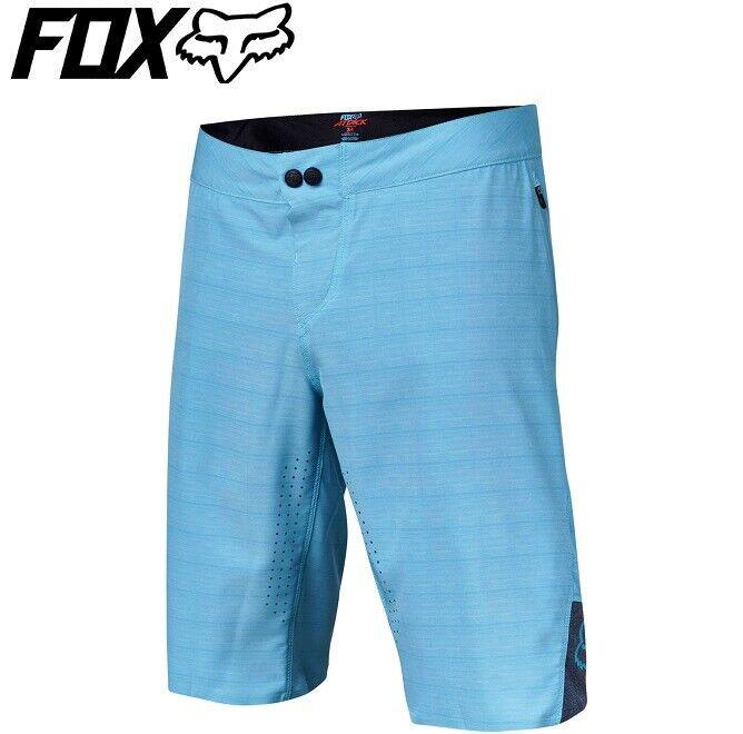 Fox Attack MTB Shorts 2016  Heather blu