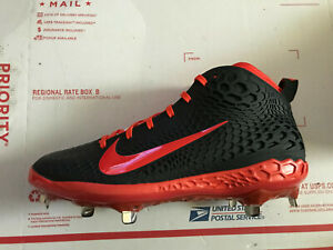 2df8da63f NIKE FORCE ZOOM TROUT 5 METAL MEN S BASEBALL CLEATS AH3373-080 MSRP ...