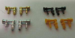 H6-H10-Marklin-signalhorner-ORO-PLATA-NEGRO-AMARILLO-3060-4060-Repuesto