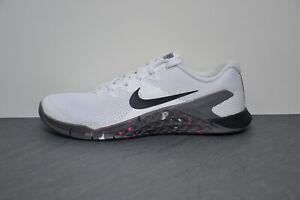 Nike Metcon 4 Womens White Training Gym