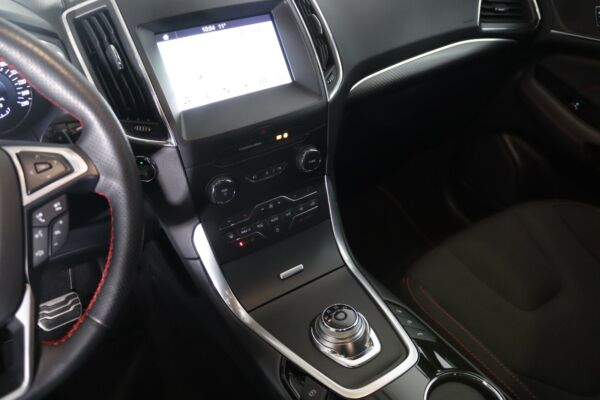Ford S-MAX 2,0 EcoBlue ST-Line aut. billede 11