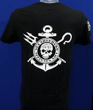 Unisex Sea Shepherd Neptune's Navy T-Shirt