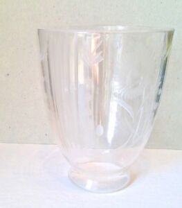 2-1-4-034-Fitter-Cut-Glass-Shade-Fan-Ceiling-Lamp-Fixture-Globe