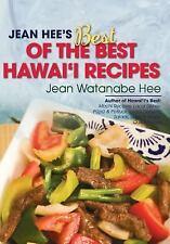 Jean Hee's Best of the Best Hawai'i Recipes by Jean Watanabe Hee (2007,...