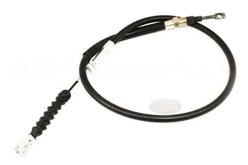 Land Rover Defender a Vin LA935629-Hand Brake Cable-NRC5088