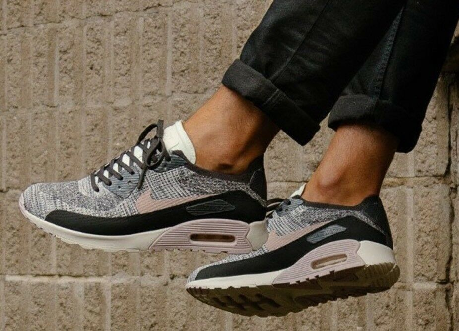 W AIR MAX 90 ULTRA 2.0 FLYKNIT   Sz: WMNS 8 Price reduction Retail Price reduction