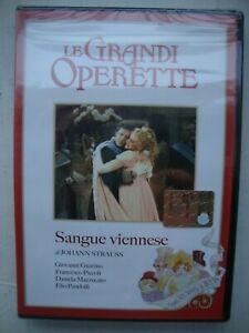 DVD-LE-GRANDI-OPERETTE-SANGUE-VIENNESE-NEW