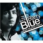 Barry Blue - Very Best of (Singer/Songwriter/Producer, 2012)
