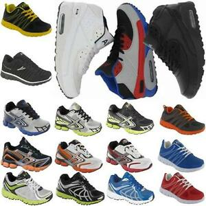 AIR-TECH-MENS-RUNNING-TRAINERS-GYM-JOGGING-WALKING-SHOCK-ABSORBING-SPORTS-SHOES