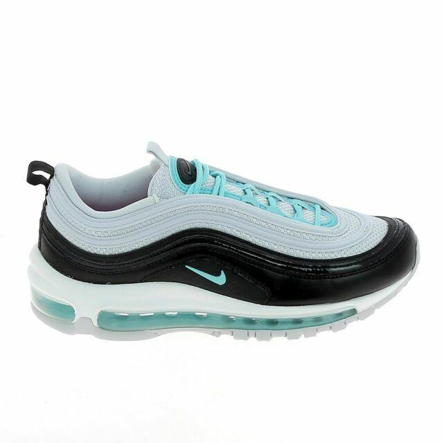 Size 7 - Nike Air Max 97 Platinum Aurora Green for sale online | eBay