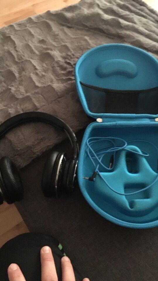 headset hovedtelefoner, Andet mærke, God