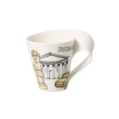 Villeroy and Boch NewWave Caffe Rome Mug in giftbox 1035289100