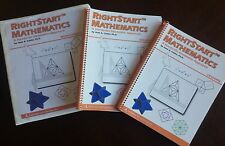 Right Start Math: A Hands on Geometric Approach, Joan Cotter, 2009