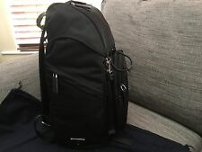 PRADA RUCKSACK 2V135 -Tessuto Montagn -NEW Tags Authentic Card -RRP £900 Beckham