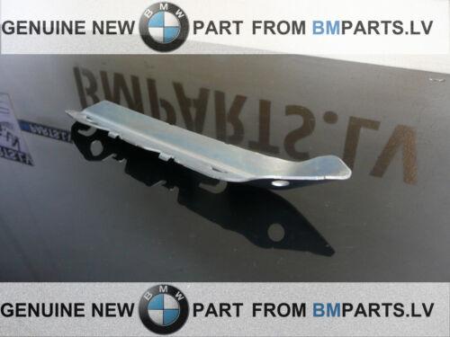 Nuevo Genuino BMW E92 E93 SOPORTE PARACHOQUES DELANTERO IZQUIERDO PLACA 7154715 51117154715