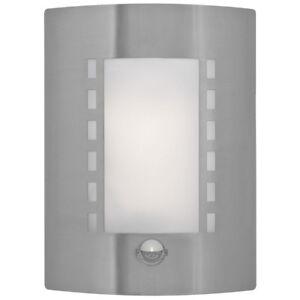 Details Zu Edelstahl Außenlampe Mit Bewegungsmelder Sensor Ip44 Wandlampe Außenleuchte