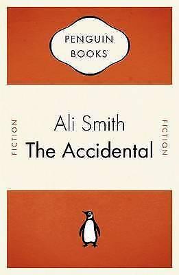 1 of 1 - The Accidental (Penguin Celebrations), Ali Smith, New