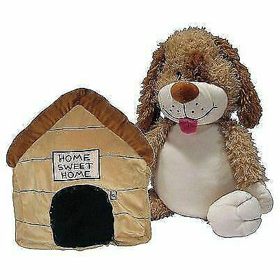 Vintage Smokey The Bear Teddy Bear, Happy Nappers Plush Play Pillow Puppy Dog House Doorbell Stuffed Animal For Sale Online Ebay
