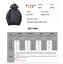 HQ-Men-039-s-Warm-Hoodie-Hooded-Sweatshirt-Coat-Jacket-Outwear-Jumper-Winter-Sweater miniatura 3