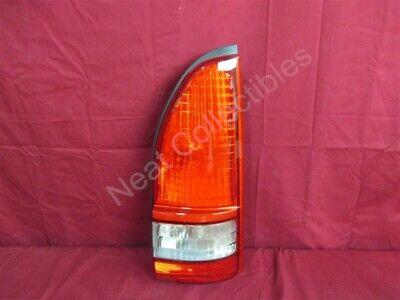 NOS New 1993-1995 Mercury Villager Right Tail Lamp Light Taillight Taillamp