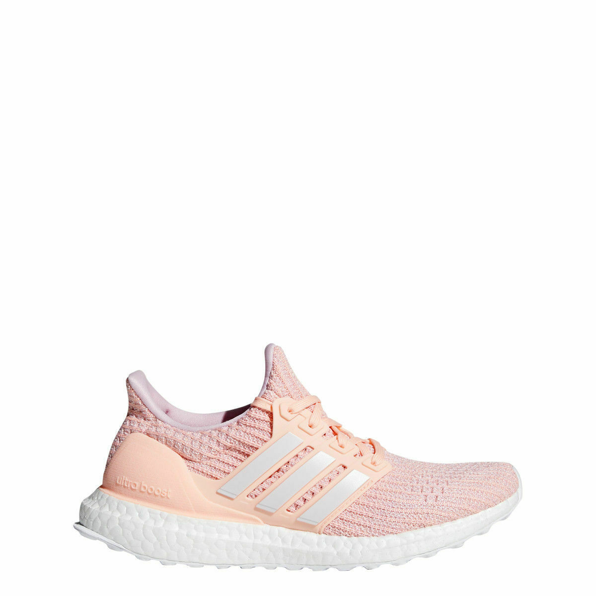 Adidas Women's Ultra Boost - - - NEW IN BOX - FREE SHIP - Pink   White - F36126 + bcd3e0