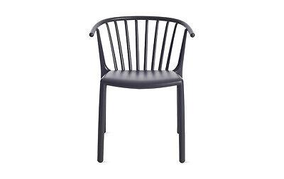 Fantastic Authentic Dwr Exclusive Woody Armchair Design Within Reach Ebay Machost Co Dining Chair Design Ideas Machostcouk