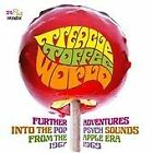 Various Artists - Treacle Toffee World (Further Adventures Into The Pop Psych Sounds From The Apple Era 1967-1969, 2008)