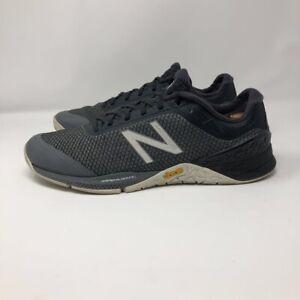 New Balance Mens Minimus Running Shoes