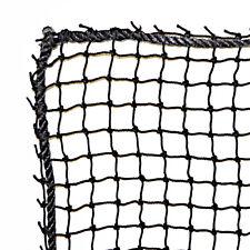Dynamax Sports #18 Standard High Impact Golf Barrier Net, Black, 10' X 10' NEW!!