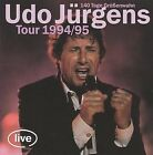 Udo Juergens Live 1994/1995 by Udo Jrgens (CD, Feb-1995, 2 Discs, Ariola (Germany))