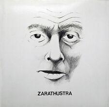 Zarathustra-Same-LP - 1972-re-sblp 077-Second Battle-nuovo -