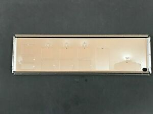 *SAME DAY SHIPPING 3PM*NEW*ORIGINAL*ASUS IO SHIELD BACKPLATE FOR  P5QL-CM