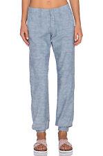 NEW Rag & Bone/ Jean Women's Pajama Jean Pants in Grimsby Size 28