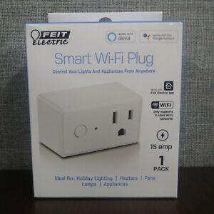 Feit Electric Smart Wi-Fi Plug
