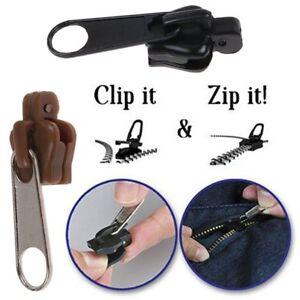 Fix-a-Zipper-Kit-de-6-Zippers-Reparation-Fermeture-eclair-Sauvetage-Instant