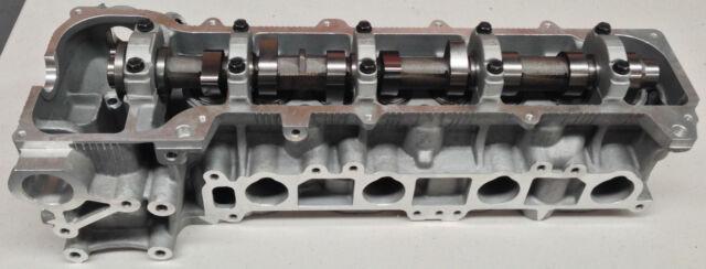New Assembled Cylinder Head Fits Toyota Hiace (2RZ) 2.4L + VRS & Head Bolts