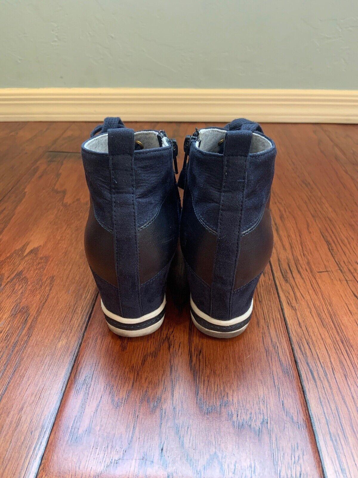 Tommy Hilfiger Boot Wedges - image 3