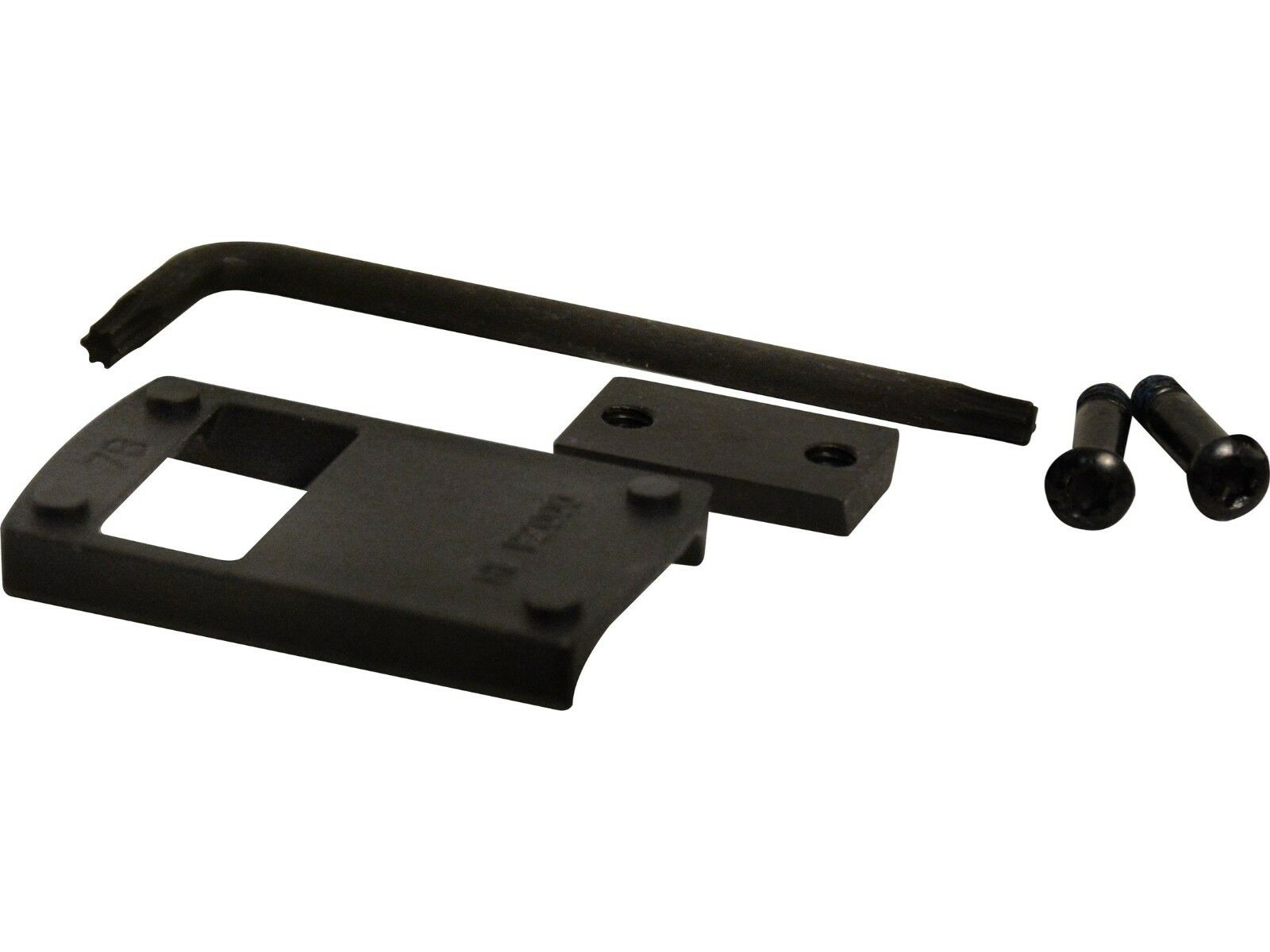 Leupold DeltaPoint Pro Dovetail Mount 170905