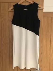 f68eebaa0c0a24 New Look Petite Women's/Ladies Size 14 Fitted Bodycorn Dress black ...