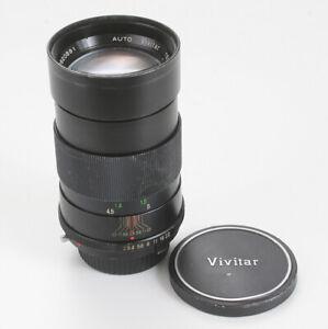 135MM-135-2-8-Vivitar-Auto-ein-Minolta-Mc-Halterung-173393