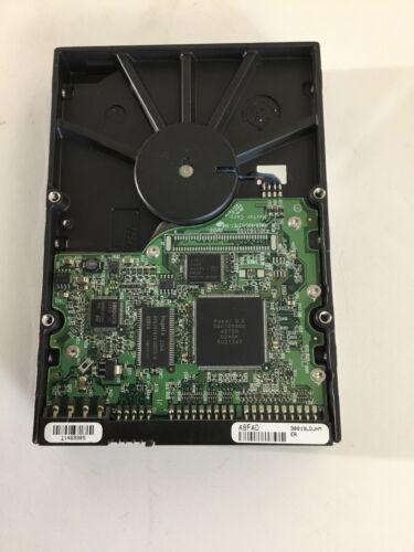 """4A160J0060213 Maxtor DiamondMax 16 160GB IDE//ATA//133 3.5/"""" Desktop Hard Drive"""