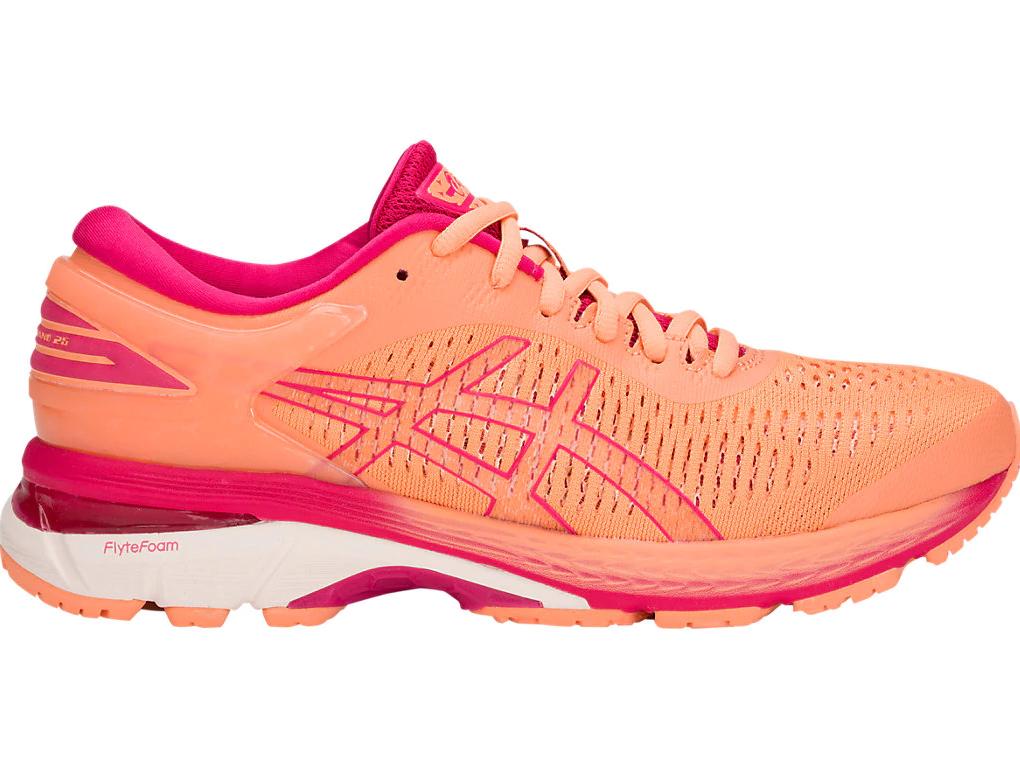 BARGAIN    Asics Gel Kayano 25 Womens Running shoes (B) (800) 6037f6