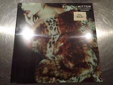KITTEN Like A Stranger 7tk LP/EP Vinyl SEALED w/exclusive track: diamond