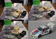 kit Porsche 935 JMS BRUMOS #99 Daytona 1978 - Madyero Models kit 1/43