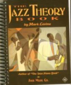 Mark Levine The Jazz Theory Book Pdf