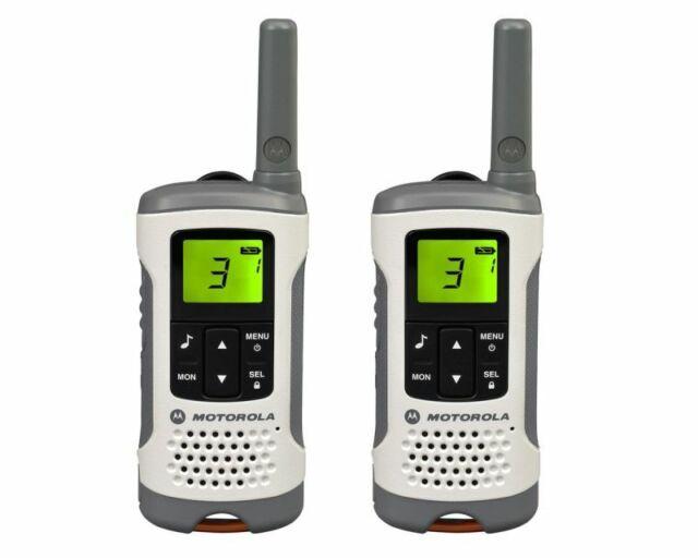 Motorola Funkgerät TLKR T50 Funkgeräte 188029